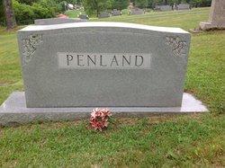 Irene <I>Holmes</I> Penland