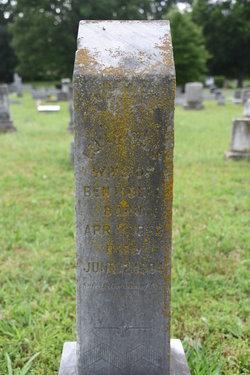 Ella G. <I>Murphy</I> Isbell
