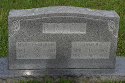 Fred R. Price