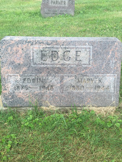 Edwin Edge