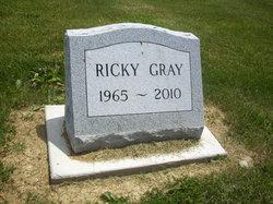 Ricky Clinton Gray
