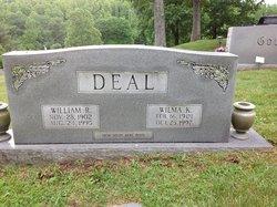William Raemond Deal