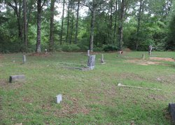 Breland  Family Cemetery