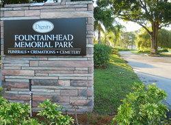 Fountainhead Memorial Park