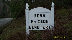 Ross Mount Zion Cemetery