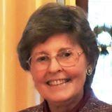Ann Parkinson