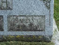 Charles Gross March