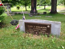 Elmer Earl Rinearson
