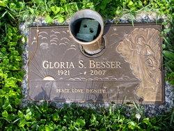 Gloria <I>Schenck</I> Besser
