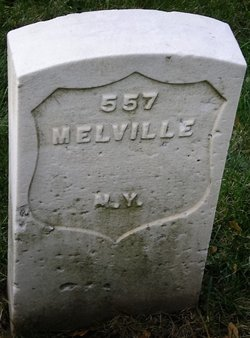 Pvt Ira Melville