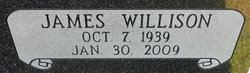 James Willison Adams