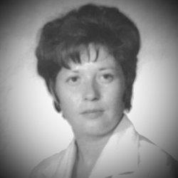 Barbara Ann <I>Brodrick</I> McCammon