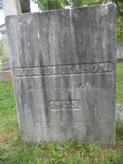 Hiram Mason