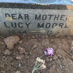 Lucy Moore