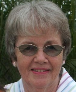 Billie Haynes Padilla
