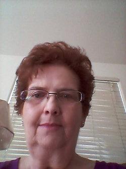 Trudy Jane Daugherty Goheen Hamilton