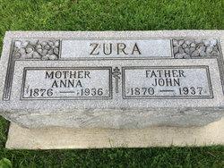 John Zura