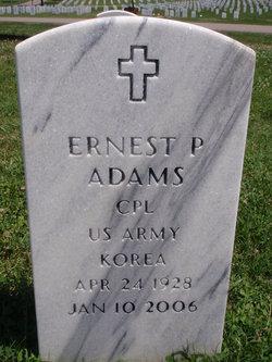 Ernest Porter Adams, Jr