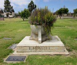 """Daniel Webster """"Dan"""" Emmett Jr."""