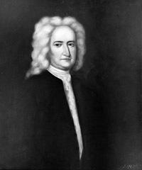 Philip Cottington Ludwell Sr.