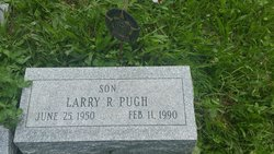 Larry Ronald Pugh