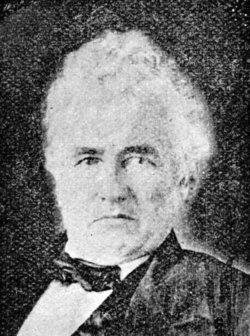 James Rariden