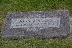 John Winfred Adams