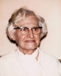 Mary Ethel <I>Garner</I> White