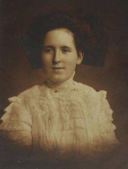 Mary Neale <I>Bottorff</I> Barnes