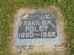 Frank Bernard Foley