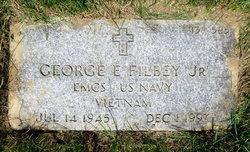 George E Filbey, Jr