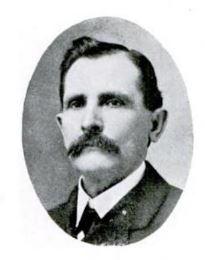 Mitchell Bennett Houghton