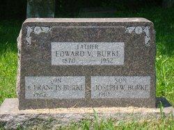 Joseph W Burke