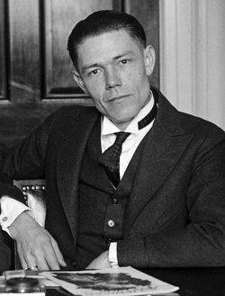 Ralph Eugene Updike