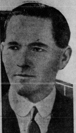 Henry Elbert Stubbs