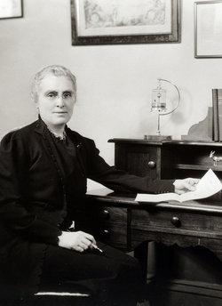 Virginia Ellis Jenckes