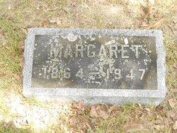 "Margaret ""Maggie"" <I>Kiel</I> Geibe"