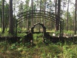 Roddenberry Cemetery