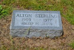 Alton Sterling