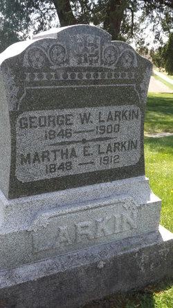 Martha E. Larkin