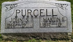 John Sprague Purcell