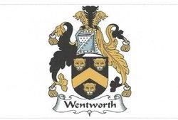 George Albert Wentworth