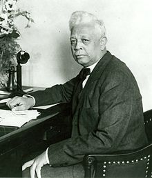 Oscar Stanton De Priest