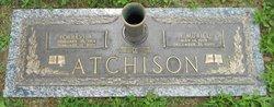 "Forrest Kingdon ""Frosty"" Atchison"