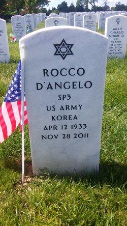 0b6e4bcd7d Rocco D D'Angelo (1933-2011) - Find A Grave Memorial