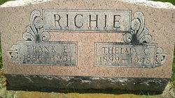 Frank E. Richie