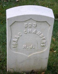 Isaac Chambers