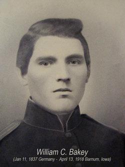 William C. Bakey