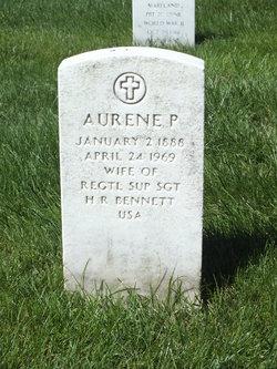 Aurene Pearl Bennett