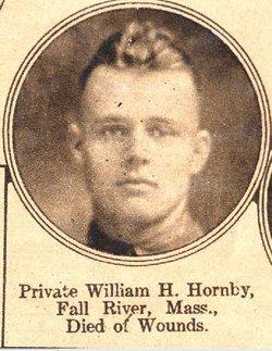 PVT 1CL William H. Hornby